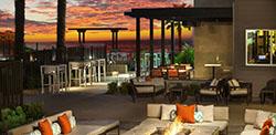 Hilton Carlsbad Oceanfront, Ocean Crest Spa
